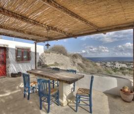 Gasthaus Santorini