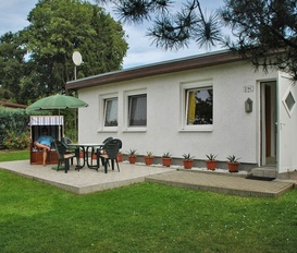 accommodation Zinnowitz