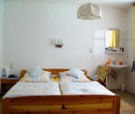 Appartement Todtmoos