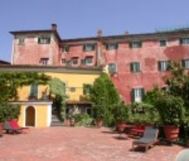 accommodation Buggiano