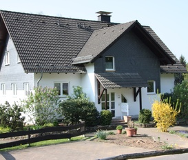 holiday home Windeck-Dattenfeld