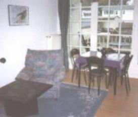 apartment Ostseebad Sellin auf Rügen