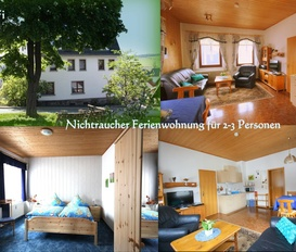 apartment Sehmatal  Neudorf