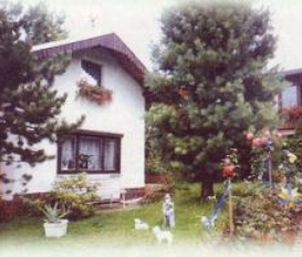 guesthouse Trusetal