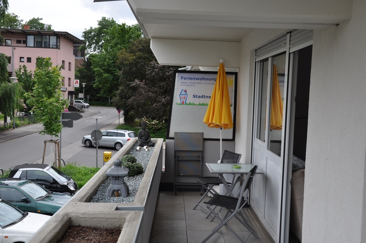 Balkon #26