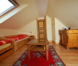 accommodation Norden