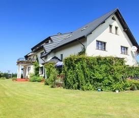 guesthouse Leba