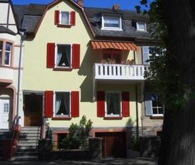holiday home Bernkastel-Kues