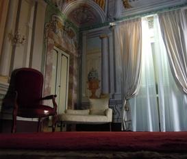 accommodation Pisa