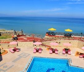 Pension Sfakaki bei Rethymnon Kreta