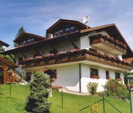 Appartement Ruhmannsfelden