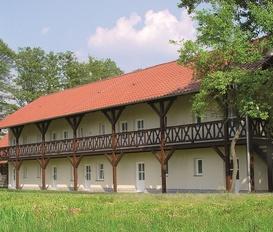 pension Burg (Spreewald)