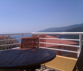 Appartement Rabac