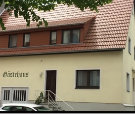 Pension Tauberbischofsheim