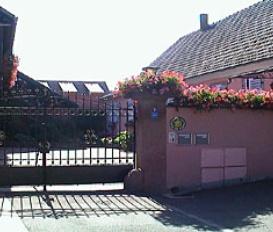 apartment BERGHEIM