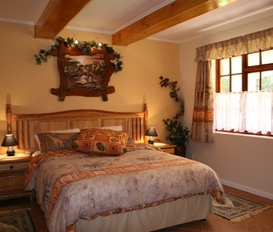 accommodation Knysna