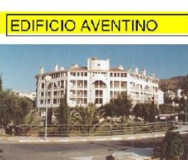 apartment playa del albir