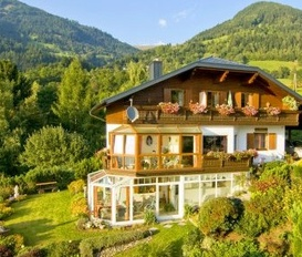 apartment Millstatt