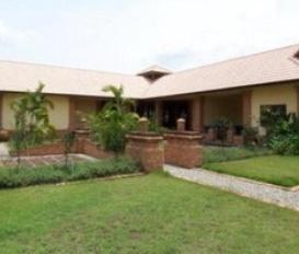 accommodation Chiang Mai