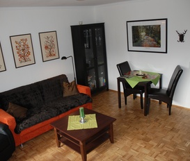 apartment Bad Harzburg