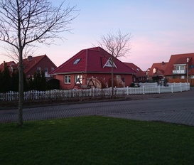 holiday home Norddeich