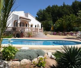 holiday home Javea
