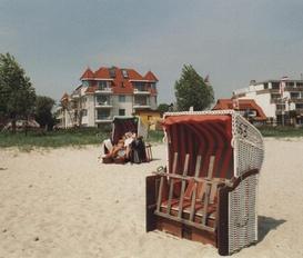 apartment Scharbeutz-Haffkrug