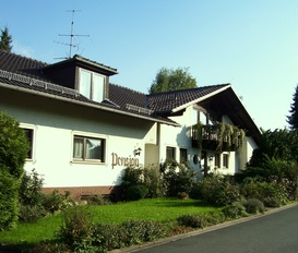 Pension Bad Rodach