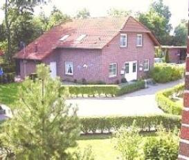 accommodation Carolinensiel