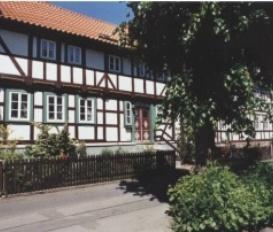 Unterkunft Bad Sachsa