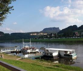 Ferienwohnung Stadt Wehlen