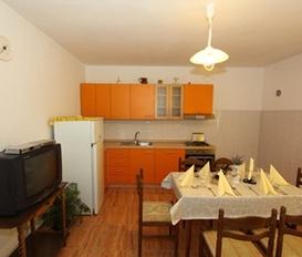 apartment Rab