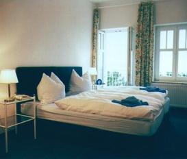 Appartement Zinnowitz