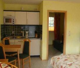 accommodation Zempin
