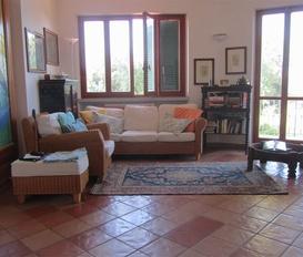 accommodation Zanca