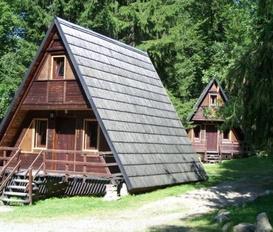 holiday home Janowice Wielkie