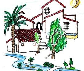 Gasthaus Zahara de la Sierra
