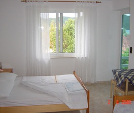 apartment Kuciste