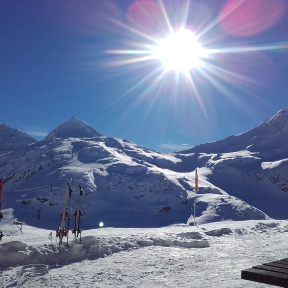 More than 700 km of slopes you can find in our neighbourhood
