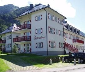 apartment Kaprun