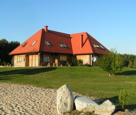 accommodation Dzierzazno Male
