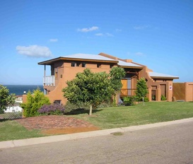 accommodation Jeffreys Bay
