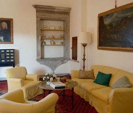accommodation Florenz