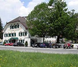 Gasthof Hallein bei Salzburg