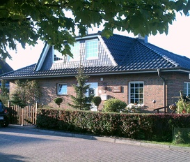 holiday home Borkum