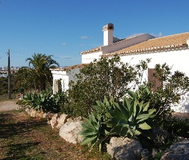 accommodation Ferragudo