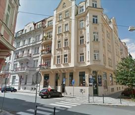 apartment Karlovy Vary