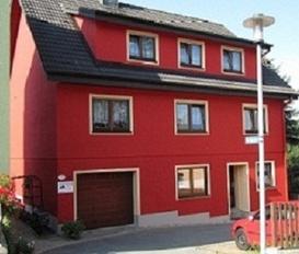 apartment Großrückerswalde / Streckewalde