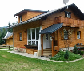 accommodation Bad St Leonhard