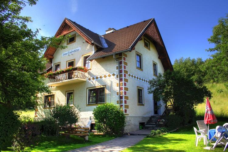 """Gästehaus """"Villa Löcker***"""""""